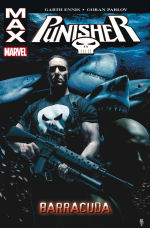 Ennis G.,Parlov G. - Punisher MAX 6 - Barracuda