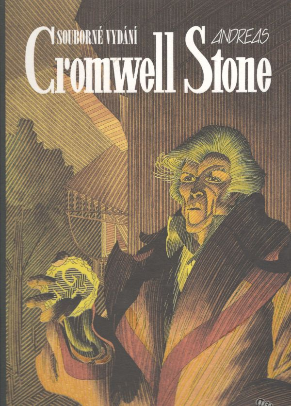 Andreas - Cromwell Stone
