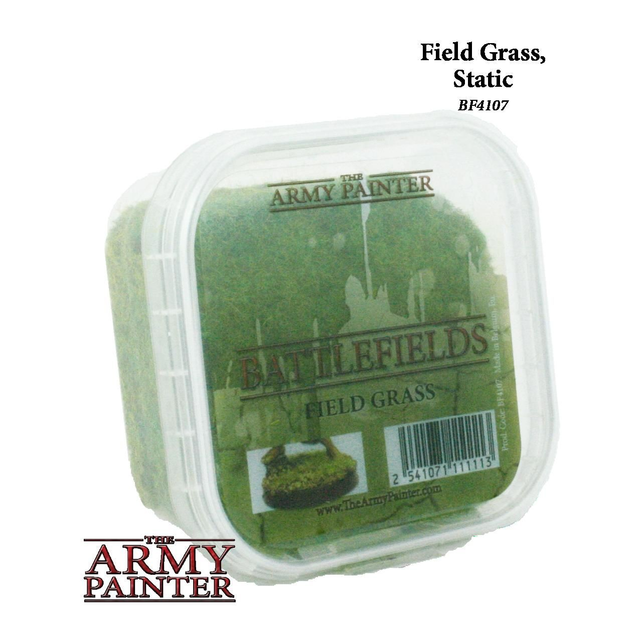 AP - Battlefields Field Grass