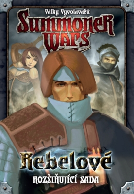 Summoner Wars - Rebelové