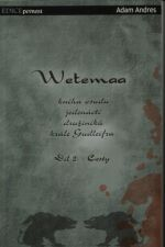 Andres A.- Wetemaa 2 - Cesty