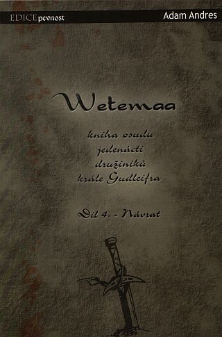 Andres A.- Wetemaa 4 - Návrat