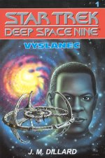 Dillard J.M.- Star Trek Deep Space Nine - Vyslanec