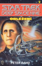 David P.- Star Trek Deep Space Nine - Obležení