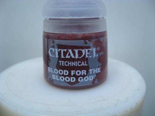 Citadel Technical - Blood for the Blood God