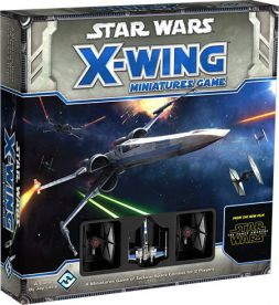 Star Wars X-Wing - The Force Awakens Coreset