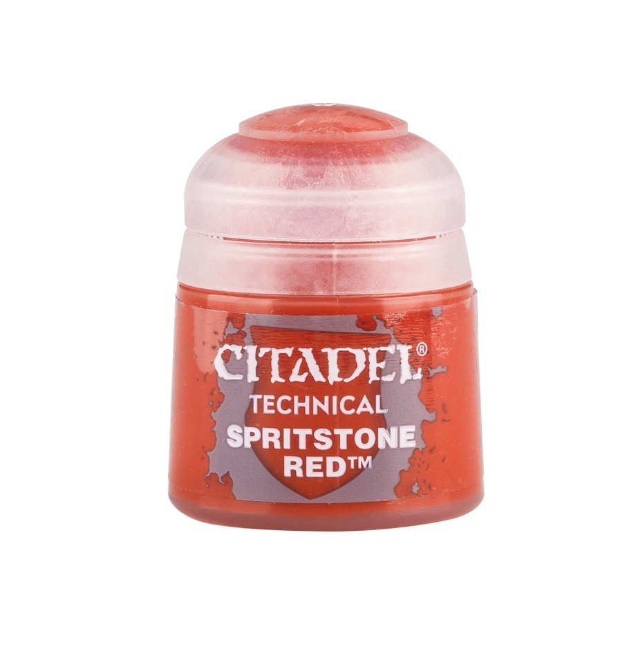 Citadel Technical - Spiritstone Red