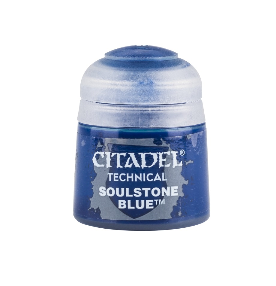Citadel Technical - Soulstone Blue