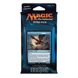 Magic Intro Pack Shadows over Innistrad - Unearthed Secrets