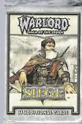 Warlord - Siege - boster