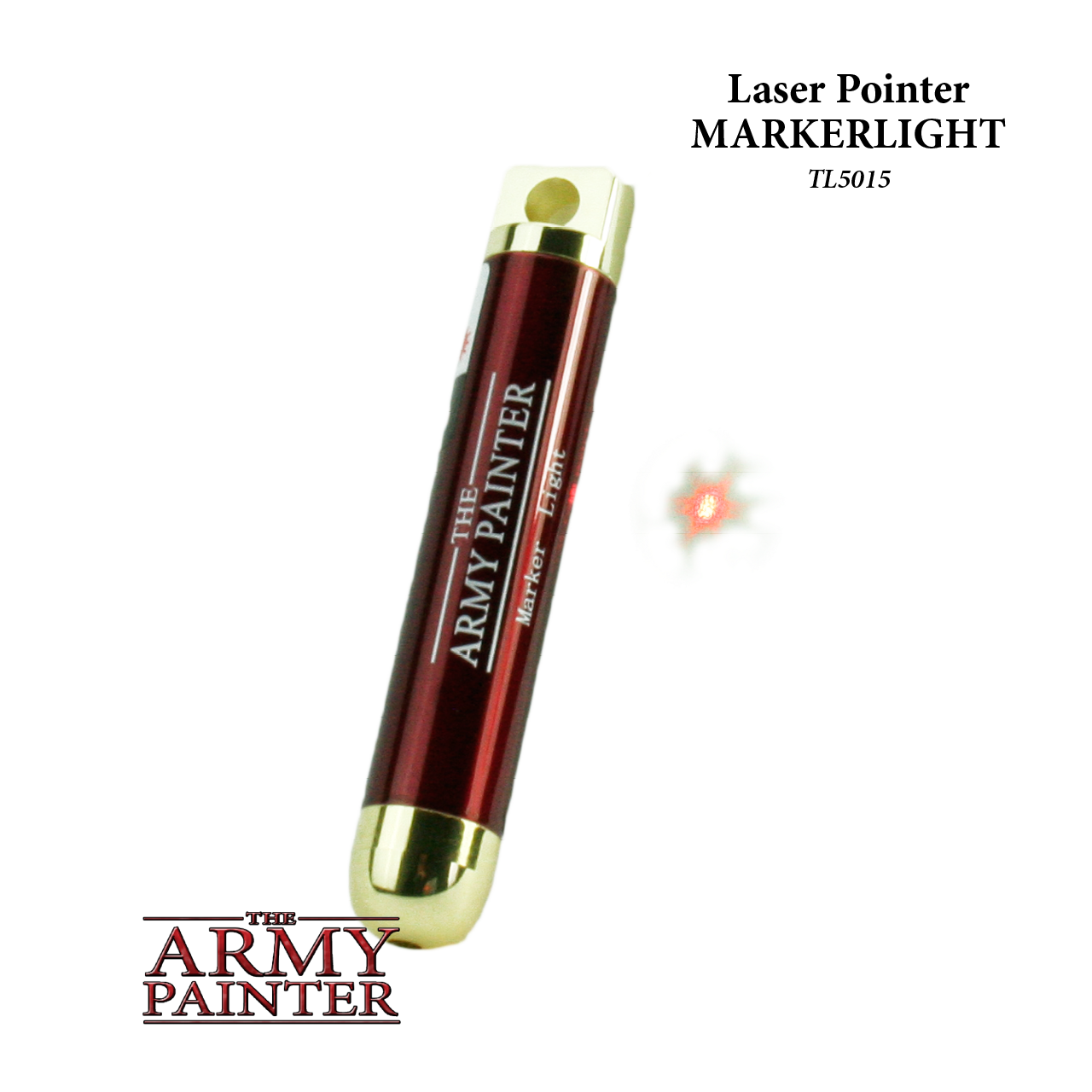 AP - Markerlight Laser Pointer