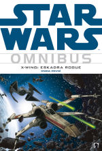 Stackpole M.A.,Baron m.- Star Wars omnibus - X-Wings - Eskadra Rogue