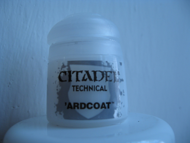 Citadel Technical - Ardcoat