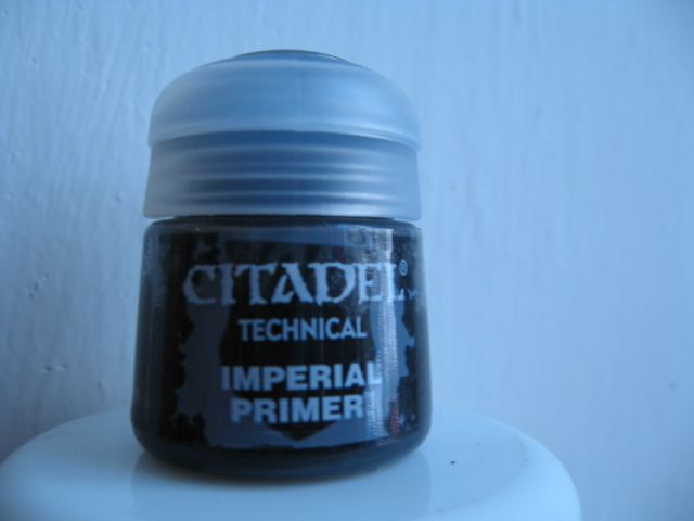 Citadel Technical - Imperial Primer
