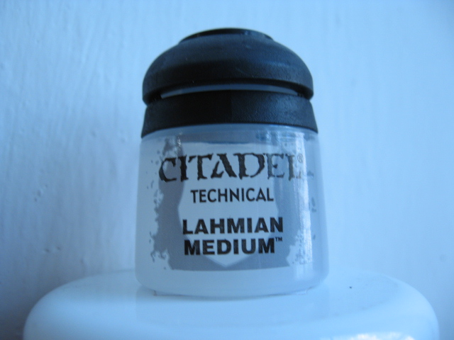 Citadel Technical - Lahmian Medium