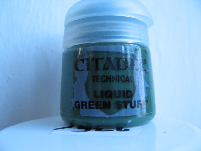 Citadel Technical - Liquid Green Stuff