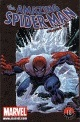 Comixové legendy 18-Spiderman-kniha 06 The Amazing