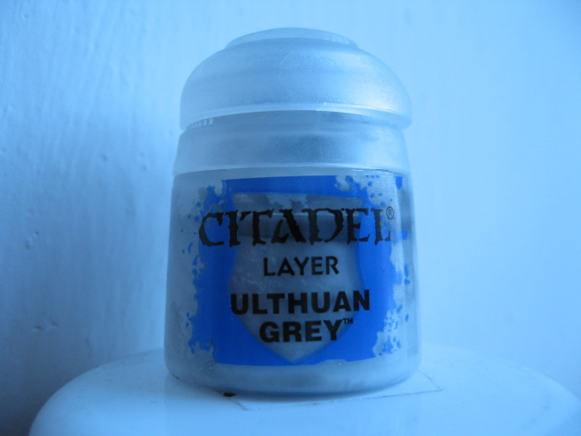Citadel Layer - Ulthuan Grey