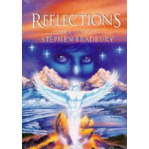 Howe D.J.- Reflections - Fantasy Art of Stephen Bradbury