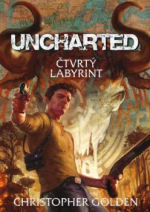 Golden Ch.- Uncharted - Čtvrtý labyrint