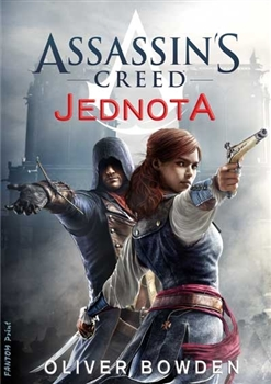 Bowden O.- Assassin Creed - Jednota