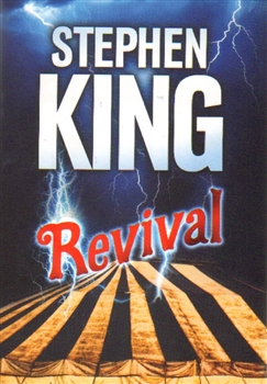 King S.- Revival