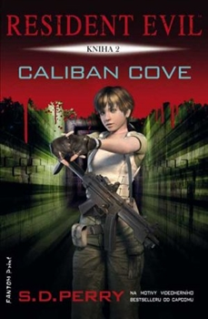 Perry S.D.- Resident Evil 2 - Caliban Cove