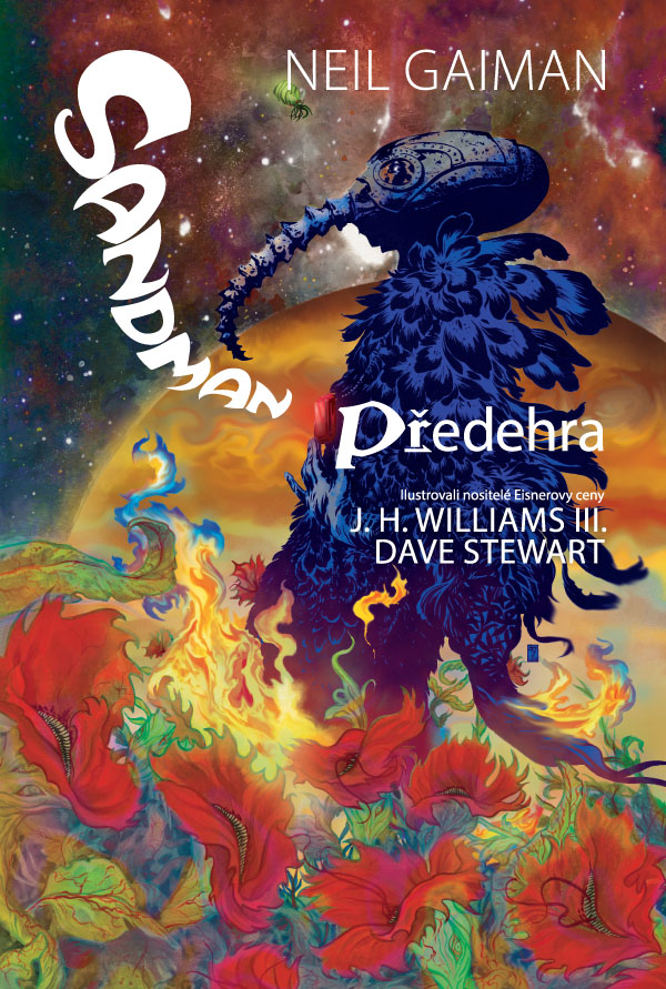 Gaiman N.,Williams J.H.- Sandman - Předehra