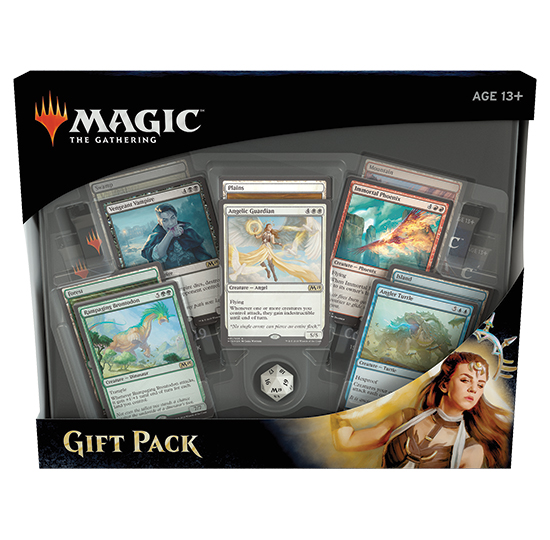Magic tG - Gift Pack 2018
