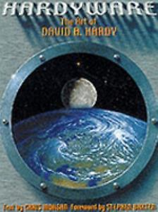 Morgan Ch.- The Art of David a Hardy - Hardyware