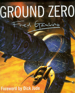 Fred Gambino - Ground Zero