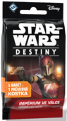 Star Wars Destiny: Impérium ve válce