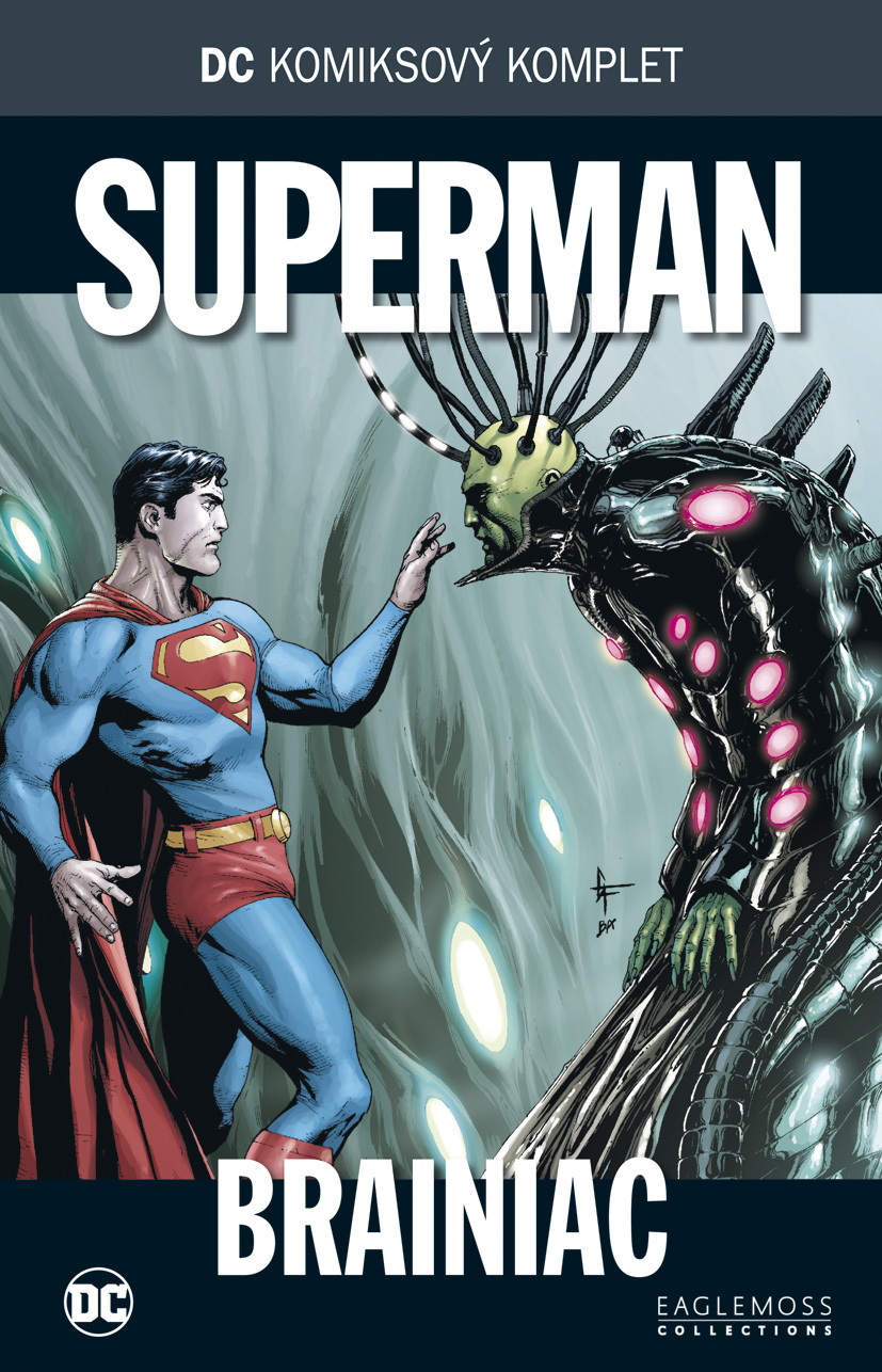 DC 31: Superman - Brainiac