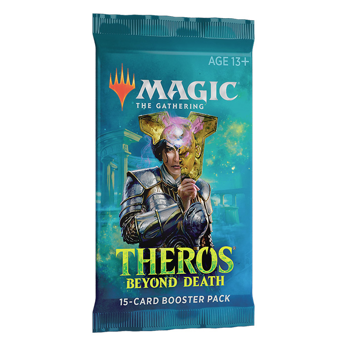 Magic tG Booster - Theros Beyond Death