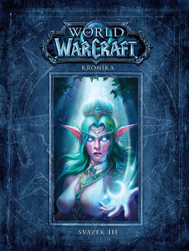 Metzen Ch.- World of WarCraft: Kronika - svazek 3