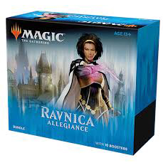 Magic tG - Ravnica Allegiance Bundle