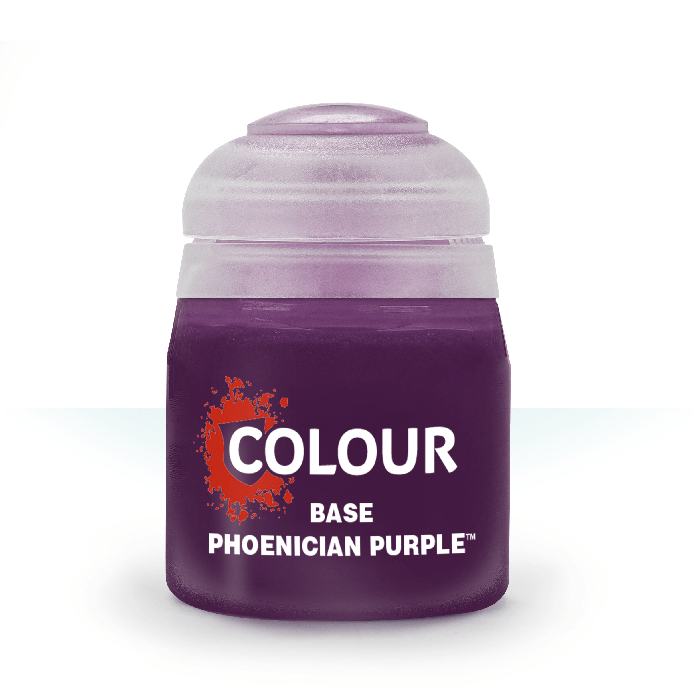 Citadel Base - Phoenician Purple
