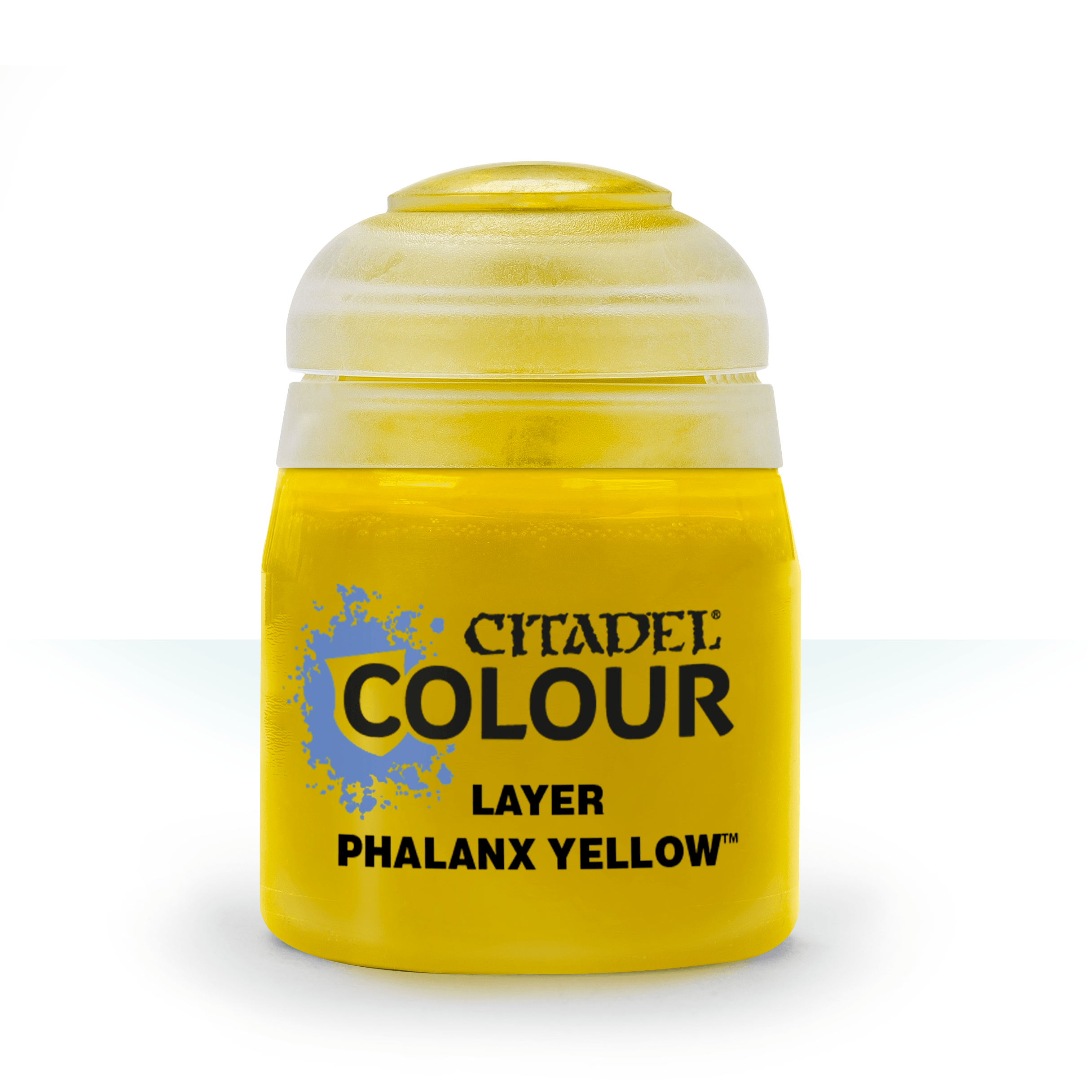 Citadel Layer - Phalanx Yellow