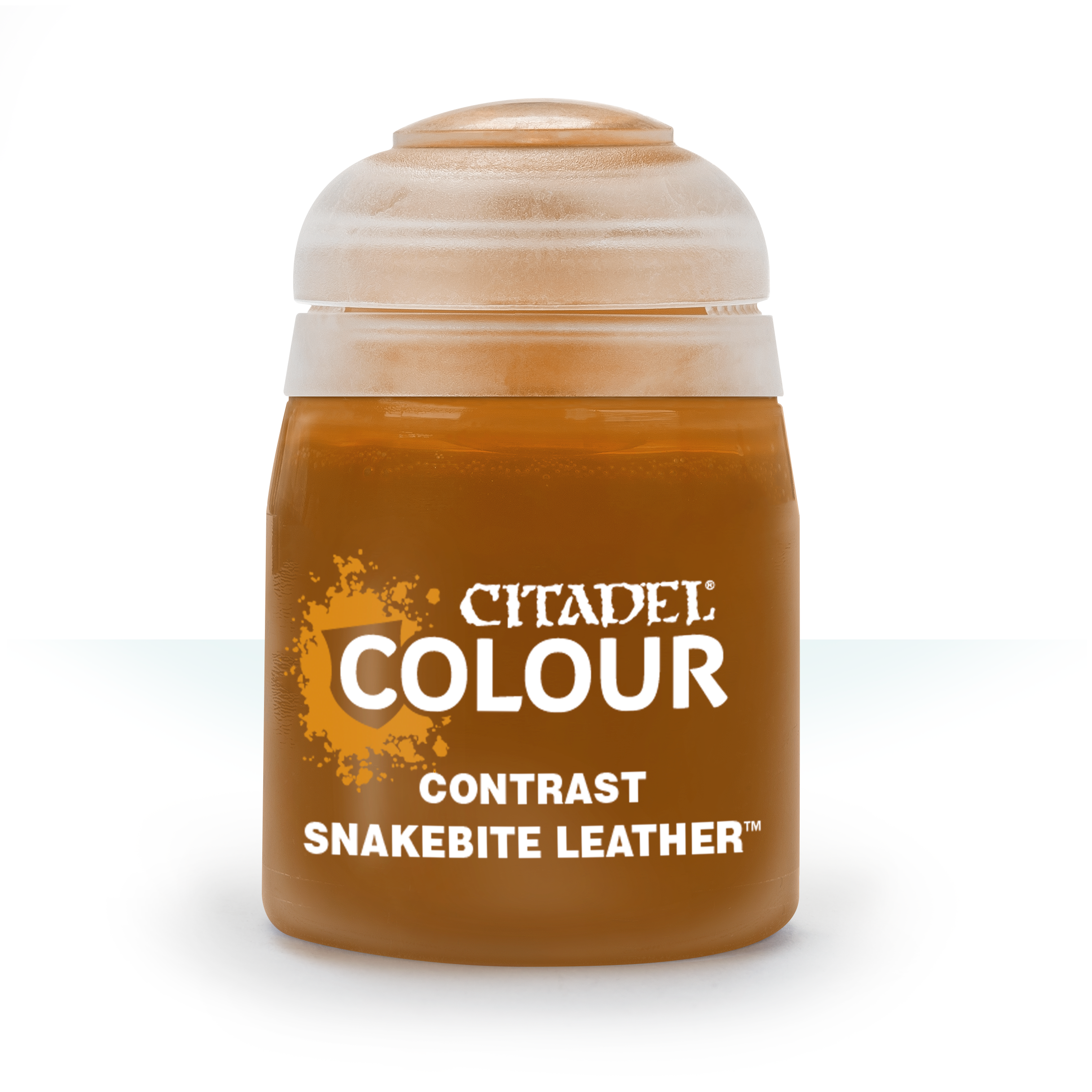 Citadel Contrast - Snakebite Leather