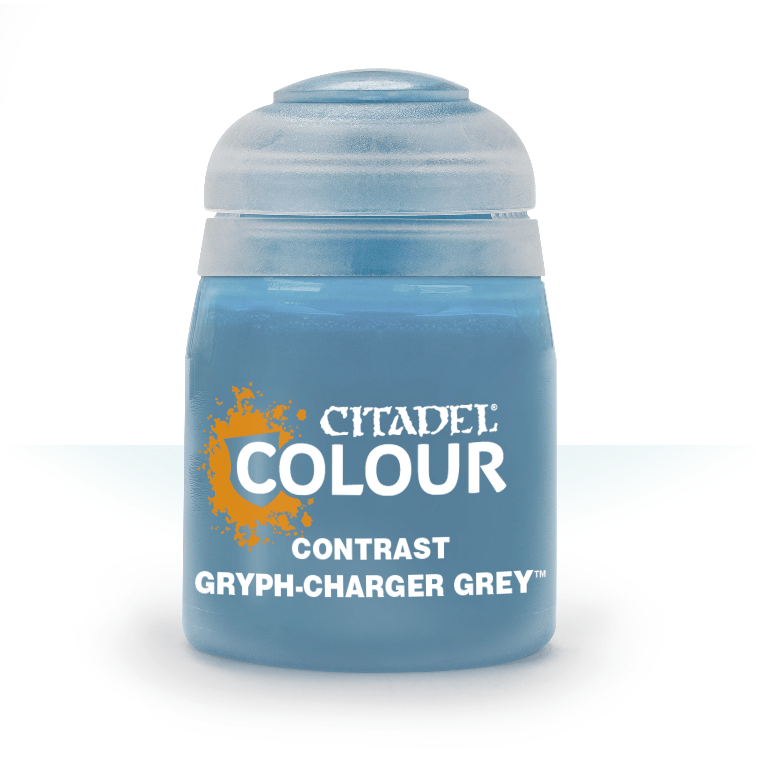Citadel Contrast - Gryph-Charger Grey