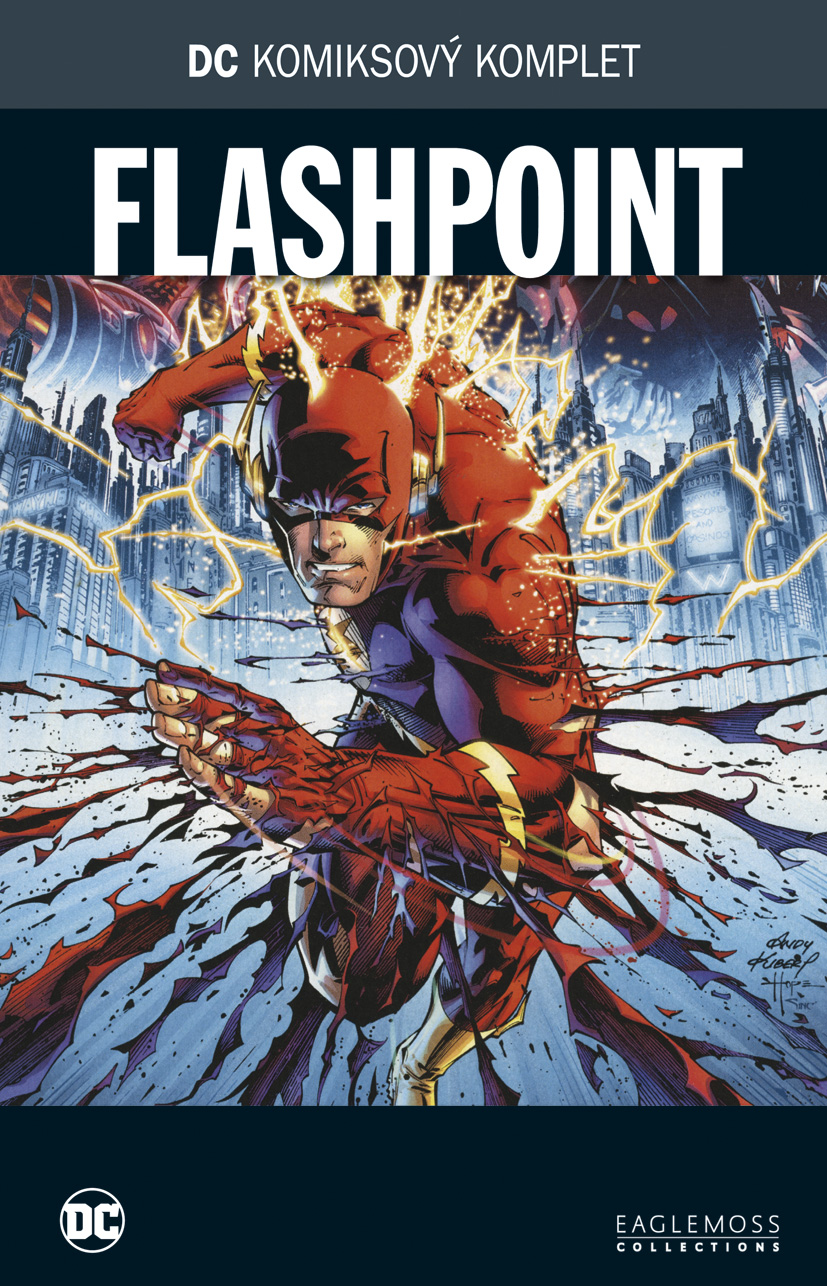 DC 72: Flashpoint