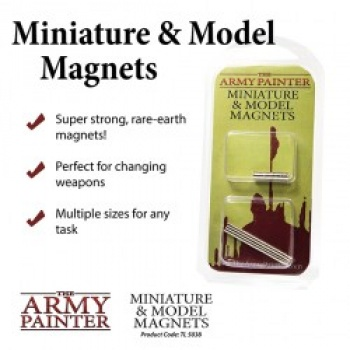 AP - Miniature and Model Magnets