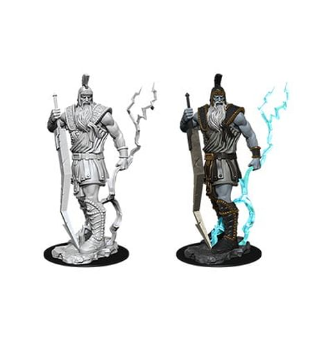 Dungeons & Dragons: Nolzur's Miniatures - Storm Giant