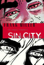 Miller F.- Sin City 7 - Do srdce temnoty