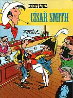 Goscinny R.,Morris-Lucky Luke -Císař Smith