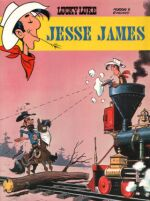 Goscinny R.,Morris-Lucky Luke-Jesse James